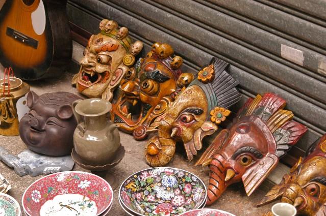 ULR Masks