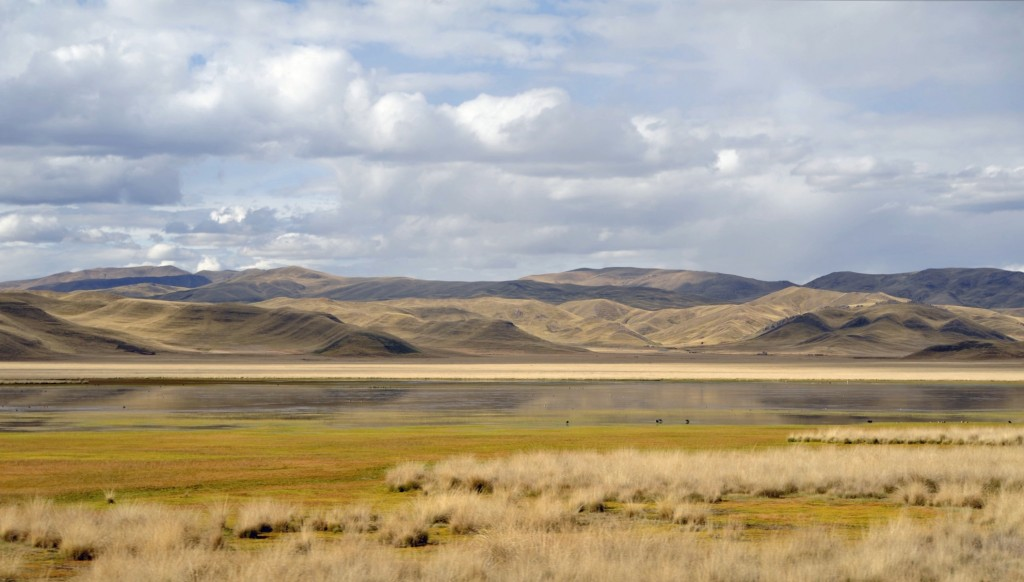 Puno Region