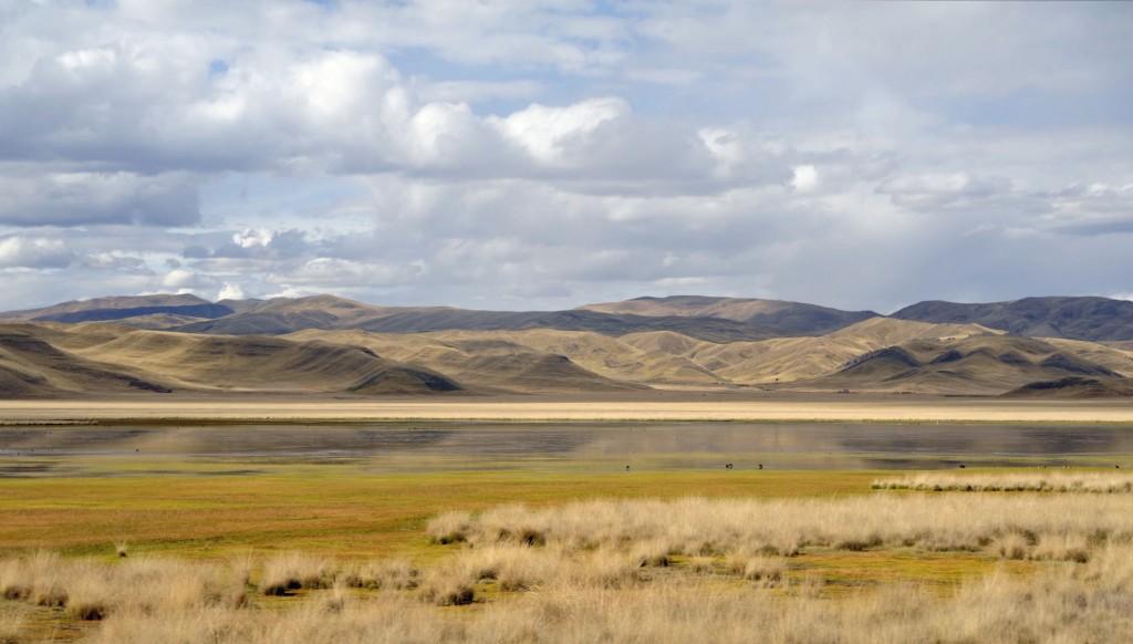 Puno Region